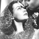 Laurence Olivier and Vivien Leigh in That Hamilton Woman (1941). (Photo: Instagram, @queenvivienleigh)