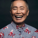 George Takei has said he does not agree with the portrayal of Sulu as gay in the upcoming Star Trek film. (Photo: Instagram, @lukefontana)