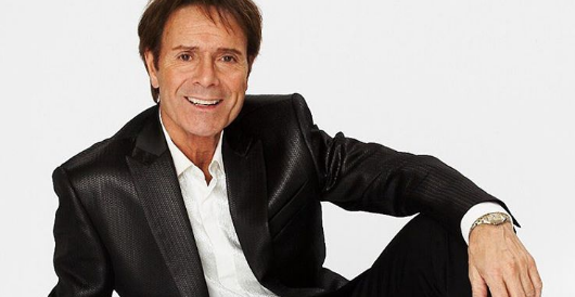 Sir Cliff said it is important to hold police accountable as his reputation was damaged unnecessarily. (Photo: Instagram, @cliffrichardfans)