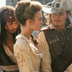 1. Pirates of the Caribbean: On Stranger Tides (2011) cost $378.5 million to produce. (Photo: Instagram, @welcome.to.the.caribbean)