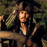 2. Pirates of the Caribbean: At World's End (2007) cost $300 million to produce. (Photo: Instagram, @johnny_63depp)
