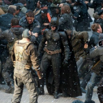 13. The Dark Knight Rises (2012) cost $230 million to produce. (Photo: Instagram, @cemosmaia)