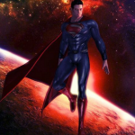 =14. Man of Steel (2013) cost $225 million to produce. (Photo: Instagram, @__man_of_steel___)