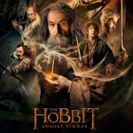 =14. The Hobbit: The Desolation of Smaug (2013) cost $225 million to produce. (Photo: Instagram, @lordofthehobbits_17)