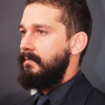 Shia LaBeouf. (Photo: Instagram, @dailylabeouf)