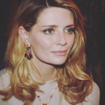 Mischa Barton. (Photo: Instagram, @mischamazing)