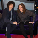 7. Howard Stern ($85 million). (Photo: Instagram, @sternshow)
