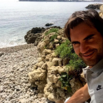 16. Roger Federer ($68 million). (Photo: Instagram, @rogerfederer)