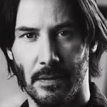 Keanu Reeves. (Photo: Instagram, @keanureevesofficialfanpage)