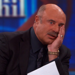 Dr. Phil is suing The National Enquirer for claiming he is an abusive husband. (Photo: Instagram, @drphil)
