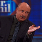 Dr. Phil McGraw is now seeking $250 million in damages as he claims his reputation suffered. (Photo: Instagram, @drphil)