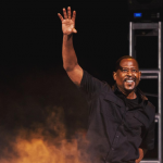 Martin Lawrence was born in Germany. (Photo: Instagram, @martinlawrence)
