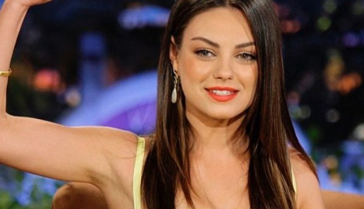 Mila Kunis has said that shaming looks won't stop her from breastfeeding in public. (Photo: Instagram, @milakunis__)
