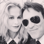 Anna Paquin is from Canada. (Photo: Instagram, @_annapaquin)