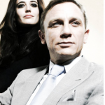 Casino Royale (2006) – 95% approval rating. (Photo: Instagram, @queenevagreen)