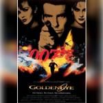 GoldenEye (1995) – 78% approval rating. (Photo: Instagram, @the_crazy_movielover1985)
