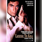Licence To Kill (1989) – 77% approval rating. (Photo: Instagram, @the_crazy_movielover1985)
