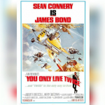 You Only Live Twice (1967) – 72% approval rating. (Photo: Instagram, @the_crazy_movielover1985)