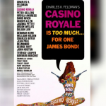 Casino Royale (1967) – 29% approval rating. (Photo: Instagram, @the_crazy_movielover1985)