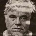 This tintype photograph of Philip Seymour Hoffman was taken at the 2014 Sundance Film Festival two weeks before he died of a heroin overdose. (Photo: Archive)