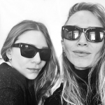 "Mary Kate Olsen is only 5'1"" tall. (Photo: Instagram, @marykateolsen__)"