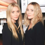 Her twin Ashley Olsen is even shorter at 5' tall. (Photo: Instagram, @marykateolsen__)