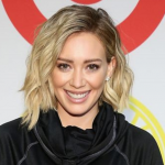 """Hillary Duff – """"It's Pilates that keeps me in shape, I simply love it and Viveca [trainer], as you know is the best!"""" (Photo: Divulgación/JETSS)"""