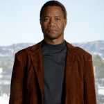 "Cuba Gooding Jr. – ""Would not it be better if all the TV channels are more representative and to include all races living in the US, rather than just a single TV channel, the BET?"" (Photo: Divulgación/JETSS)"