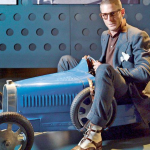 "Lapo Elkann – ""Nowadays nobody really needs anything: customers are looking for something new, different, unique. This is something possible with the customization, and it is what we are doing with our Tailor Made Program."" (Photo: Divulgación/JETSS)"