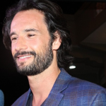 "Rodrigo Santoro – ""I'm a spiritual person. I'm not very religious. I was raised Catholic, but I am influenced a lot by Buddhism and Hinduism."" (Photo: Divulgación/JETSS)"