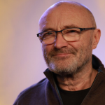 "Phil Collins – ""Beyond a certain point the music isn't mine anymore. It's yours. (Photo: JETSS)"