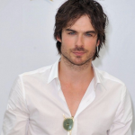 "Ian Somerhalder – ""I don't care how hot a girl is. If she doesn't like animals, it's a major, major problem. (Photo: JETSS)"