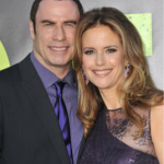 John Travolta and Kelly Preston have been married for 25 years. (Photo: Archive)