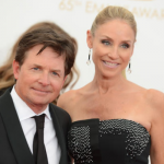 Michael J. Fox and Tracy Pollard have been married for 28 years. (Photo: Archive)