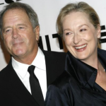 Meryl Streep and Don Gummer have been married for 38 years. (Photo: Archive)