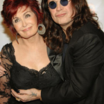 Ozzy and Sharon Osbourne have been married for 34 years. (Photo: Archive)