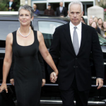 Jamie Lee Curtis and Christopher Guest have been married for 32 years. (Photo: Archive)