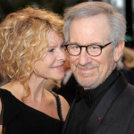 Steven Spielberg and Kate Capshaw have been married for 25 years. (Photo: Archive)