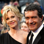 Melanie Griffith and Antonio Banderas have been married for 18 years. (Photo: Archive)