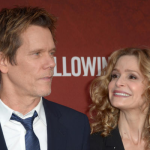 Kevin Bacon and Kyra Sedgwick have been married for 28 years. (Photo: Archive)