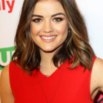 Lucy Hale got her start on American Idol. (Photo: Archive)