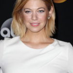Analeigh Tipton got her start on America's Next Top Model. (Photo: Archive)