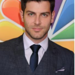 David Giuntoli got his start on Road Rules: South Pacific. (Photo: Archive)