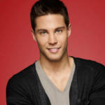 Dean Geyer got his start on Australian Idol. (Photo: Archive)