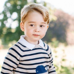A senior official of the British Council has insulted Prince George on a Facebook photo. (Photo: Instagram, @keepingupwiththeroyals)