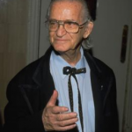 Irwin Corey. (Photo: Archive)