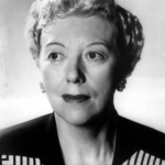 Ethel Owen. (Photo: Archive)