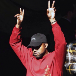 Kanye West has rubbed salt in the wounds of Taylor Swift during a live appearance. (Photo: Instagram, @mikkelbock)
