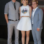 "Josh Hutcherson is only 5'6"" tall. (Photo: Archive)"