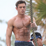 The 28-year-old actor reportedly accepted the advice from the pop singer graciously. (Photo: Instagram, @zacefron)